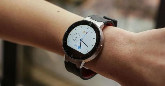 alcatel oneTouch one watch
